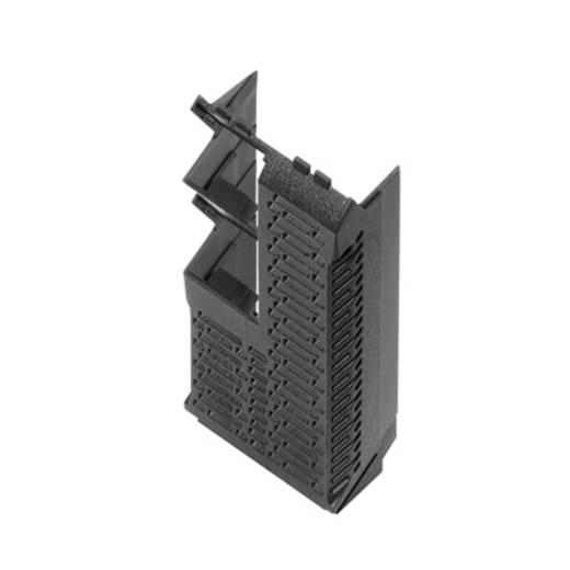 Hutschienen-Gehäuse Basiselement 15.5 x 45 x 100.3 Weidmüller CH20M45 F TYL 30 St.