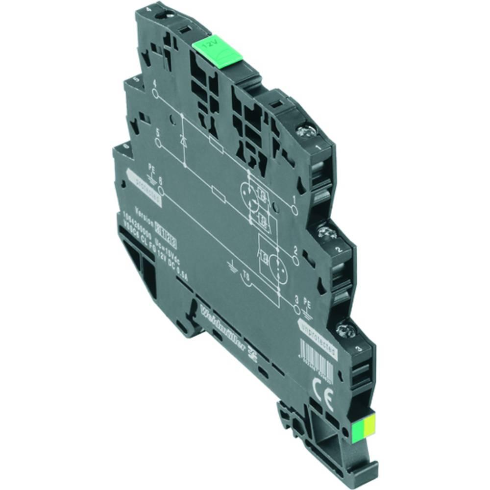 Weidmüller VSSC6TRSL24VAC/DC0.5A 1354790000 Überspannungsschutz ...
