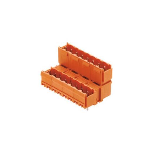 Leiterplattensteckverbinder SLAD 8/180B 3.2SN OR Weidmüller Inhalt: 50 St.