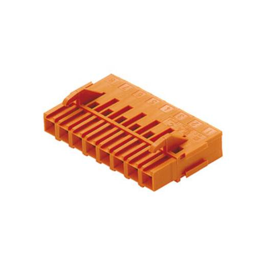 Buchsengehäuse-Kabel BLA/SLA 5.08 Polzahl Gesamt 3 Weidmüller 1478860000 Rastermaß: 5.08 mm 100 St.