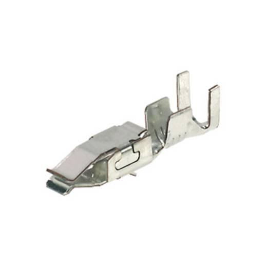 Leiterplattensteckverbinder Weidmüller 1604230000 Inhalt: 3000 St.