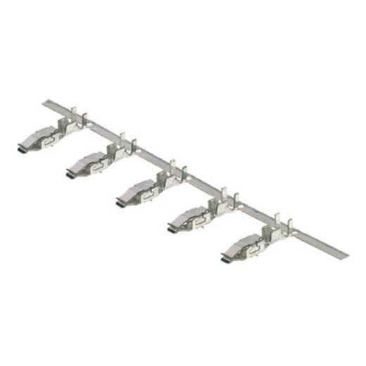 Leiterplattensteckverbinder Weidmüller 1540200000 Inhalt: 2500 St.