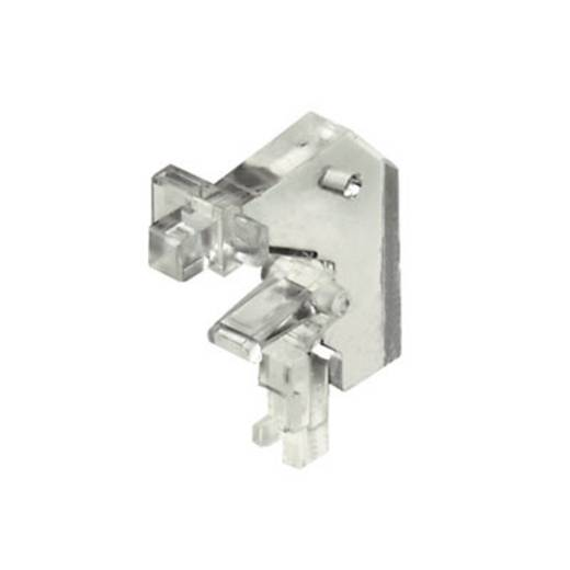 Leiterplattensteckverbinder SLA FLA 9.8/1 Weidmüller Inhalt: 100 St.