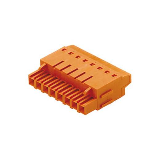 Buchsengehäuse-Kabel BLA/SLA 5.08 Polzahl Gesamt 4 Weidmüller 1486760000 Rastermaß: 5.08 mm 78 St.