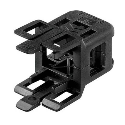 Leiterplattensteckverbinder RSV1,6 ZE 4 SW Weidmüller Inhalt: 25 St.