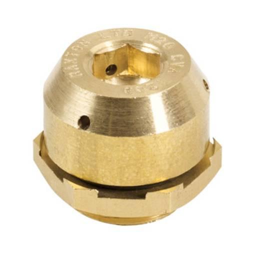 Montageschiene 106 mm Weidmüller TS35X7.5 106 6.2B/13.1 50 St.