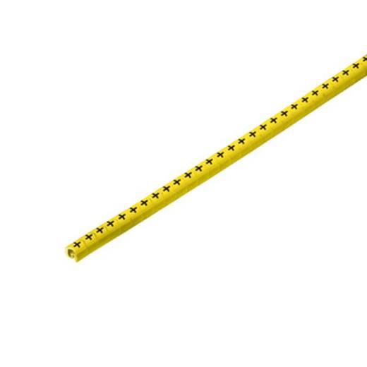 Kennzeichnungsring Aufdruck AC Außendurchmesser-Bereich 1 bis 3 mm 1568241752 CLI C 02-3 GE/SW AC CD Weidmüller