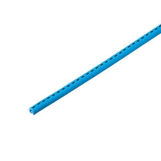 Kennzeichnungsring Aufdruck - Außendurchmesser-Bereich 1 bis 3 mm 1568241741 CLI C 02-3 BL/SW - CD Weidmüller