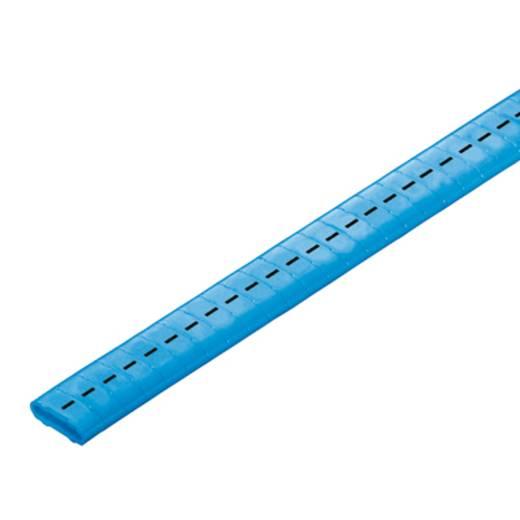 Kennzeichnungsring Aufdruck - Außendurchmesser-Bereich 3 bis 5 mm 1568251741 CLI C 1-3 BL/SW - CD Weidmüller