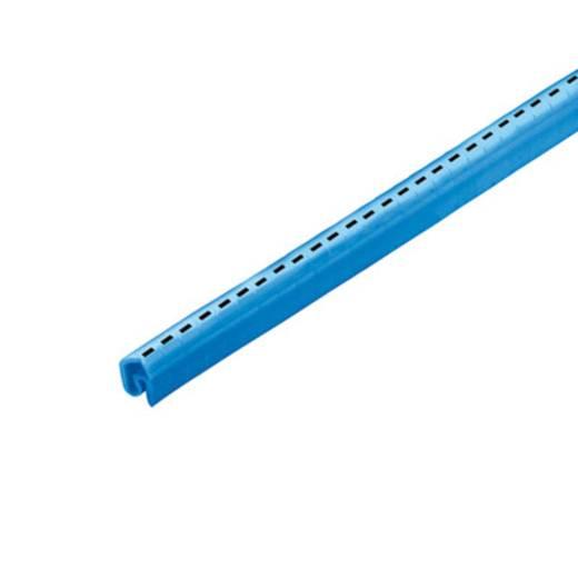 Kennzeichnungsring Aufdruck - Außendurchmesser-Bereich 4 bis 10 mm 1568261741 CLI C 2-4 BL/SW - CD Weidmüller