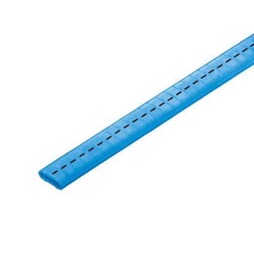 Kennzeichnungsring Aufdruck - Außendurchmesser-Bereich 10 bis 317 mm 1568301741 CLI M 2-4 BL/SW - CD Weidmüller
