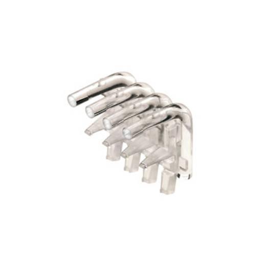 Leiterplattensteckverbinder SL FLA 3.8/1 Weidmüller Inhalt: 100 St.