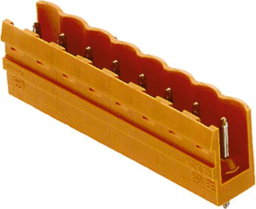 Leiterplattensteckverbinder SL 5.00/08/180 3.2SN OR BX Weidmüller Inhalt: 50 St.