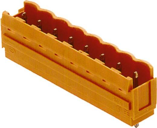 Leiterplattensteckverbinder SL 5.00/06/180B 3.2SN OR BX Weidmüller Inhalt: 50 St.
