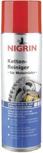 Ketten Reiniger für Motorräder Nigrin 73889 500 ml