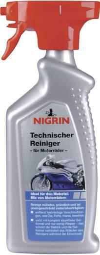 Technischer Reiniger für Motorräder Nigrin 74120 500 ml