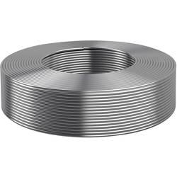Měděný drát Kabeltronik 100105000, 1x 0,2 mm², Ø 0,5 mm, 1 kg