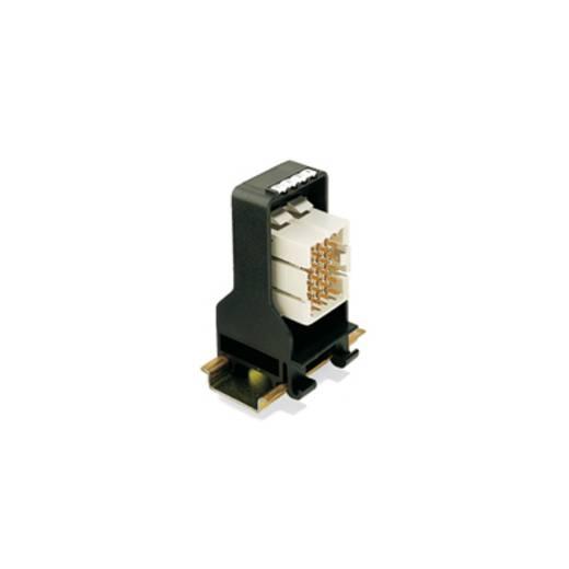 Leiterplattensteckverbinder RSV1,6 RF12/35X15 SW Weidmüller Inhalt: 10 St.