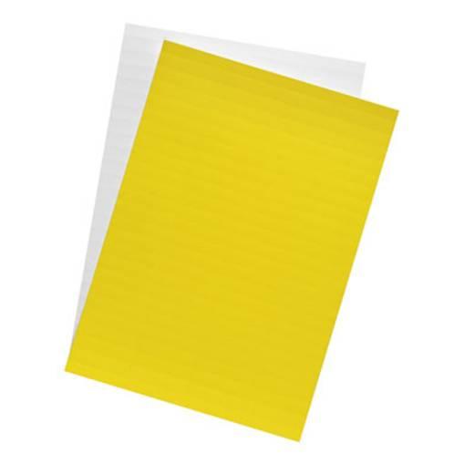 Zeichenträger Montage-Art: aufschieben Beschriftungsfläche: 17.50 x 9 mm Weiß Weidmüller CLI F 2-17,5 WS/GE NE 17640500