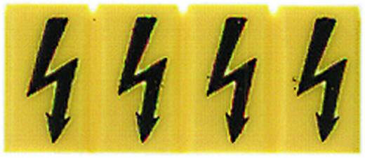 Abschlussplatte ZAD 3/4 1609120000 Weidmüller 20 St.