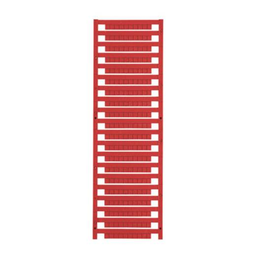 Gerätemarkierer Multicard DEK 5/5 MC-10 NEUT. RT 1609801686 Red Weidmüller 1000 St.