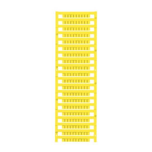 Gerätemarkierer Multicard DEK 5/5 MC-10 NEUT. GE 1609801687 Gelb Weidmüller 1000 St.