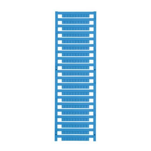 Gerätemarkierer Multicard DEK 5/5 MC-10 NEUT. BL 1609801693 Atoll-Blau Weidmüller 1000 St.