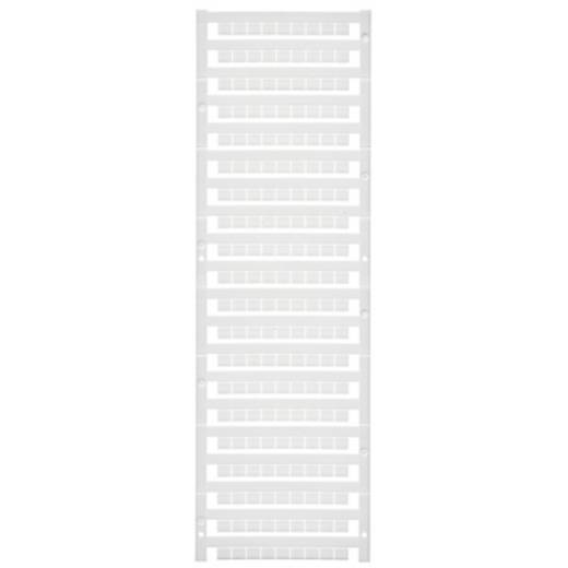 Gerätemarkierer Multicard DEK 5/6.5 MC NEUTRAL 1609840000 Weiß Weidmüller 900 St.