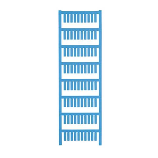 Gerätemarkierung Montageart: aufschieben Beschriftungsfläche: 15 x 4 mm Passend für Serie Weidmüller TM-H Hülsen Atoll-Blau Weidmüller TM-I 15 NEUTRAL BL 1609981693 Anzahl Markierer: 400 400 St.