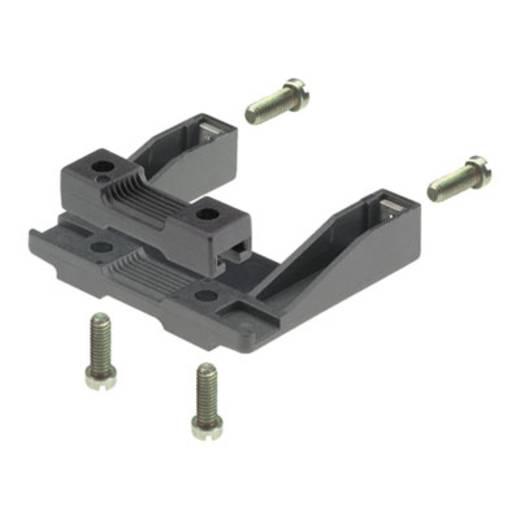Leiterplattensteckverbinder STVS 3 ZE SW Weidmüller Inhalt: 10 St.