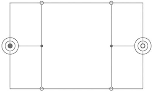 SpeaKa Professional Klinke Audio Verlängerungskabel [1x Klinkenstecker 3.5 mm - 1x Klinkenbuchse 3.5 mm] 10 m Schwarz