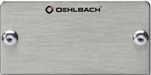 Blindblende Oehlbach PRO IN MMT COVER