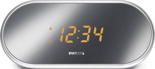 Radiowecker Philips AJ1000 UKW Weiß, Silber