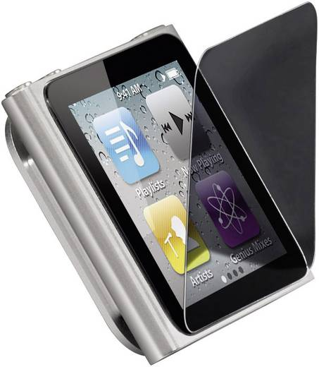 hama display schutzfolie f r ipod nano 6 gen kaufen. Black Bedroom Furniture Sets. Home Design Ideas