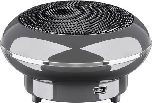 cabstone sounddisc mobiler mini lautsprecher f r smartphones iphone ipod ipad mp3 player. Black Bedroom Furniture Sets. Home Design Ideas