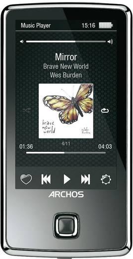 Archos 30c vision Multimedia-Player