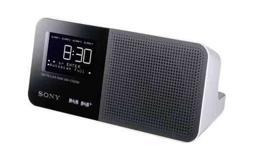 Sony XDR-C706DBP DAB Radio