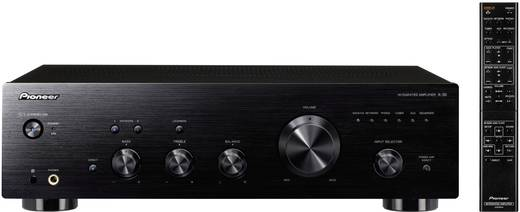 Stereo-Verstärker Pioneer A-30-K 2 x 70 W Schwarz Lautsprecher A/B-Schaltung
