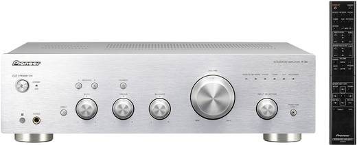 Stereo-Verstärker Pioneer A-30-S x Silber