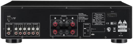 Stereo-Verstärker Pioneer A-20-K 2 x 50 W Schwarz Lautsprecher A/B-Schaltung