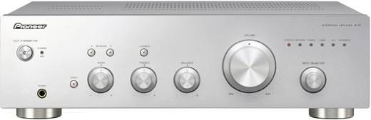 Pioneer A-10-S Stereo-Verstärker 2 x 50 W Silber