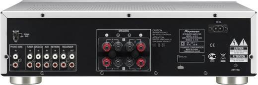 Stereo-Verstärker Pioneer A-10-S 2 x 50 W Silber
