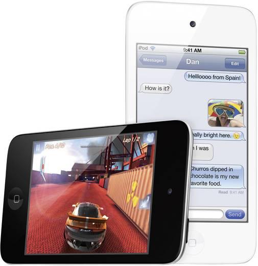 Apple iPod touch 16 GB Schwarz