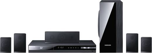 Samsung HT-E4500 5.1 3D Blu-ray-Heimkino-System