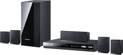 samsung ht e4500 5 1 3d blu ray heimkino system kaufen. Black Bedroom Furniture Sets. Home Design Ideas