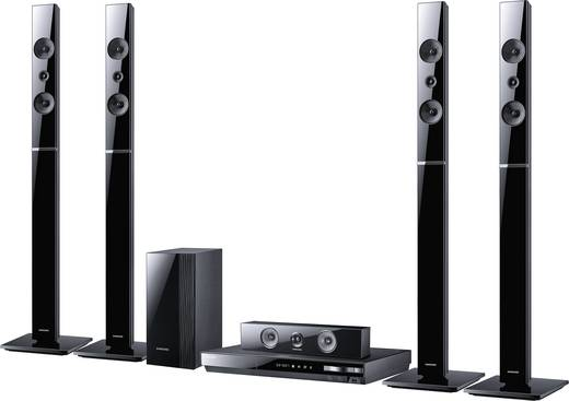samsung ht e5550 5 1 3d blu ray heimkino system kaufen. Black Bedroom Furniture Sets. Home Design Ideas