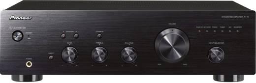 Stereo-Verstärker Pioneer A-10-K 2 x 50 W Schwarz Lautsprecher A/B-Schaltung