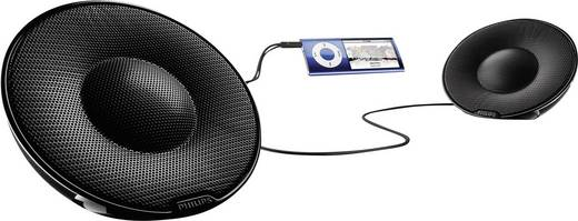 Philips SBP1120/10 Tragbarer Passiv-Lautsprecher