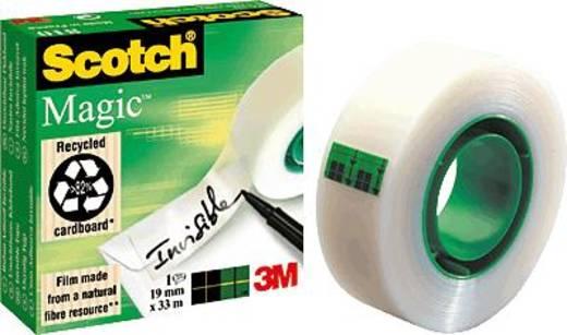Klebeband Scotch® Magic™ 810 Matt (L x B) 33 m x 19 mm 3M 7100024666 1 Rolle(n)