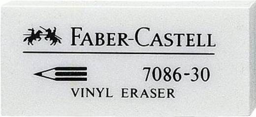 Faber-Castell Kunststoffradierer 7086-30/188730 42x19x12mm